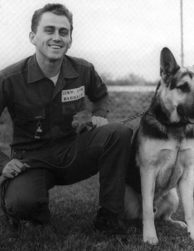 Walt - 1961 -1965 USAF